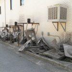 Business theft insurance claim adjusting