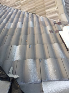 Commercial Property Insurance Claim Adjusting roof 225x300